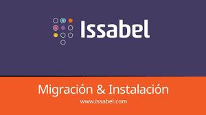 سیستم تلفنی Issable
