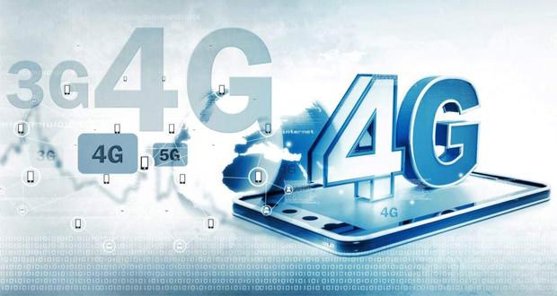 اینترنت 4G